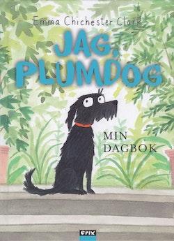 Jag, Plumdog – Min dagbok