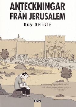 Anteckningar från Jerusalem