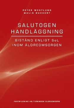 Salutogen handläggning : bistånd enligt SoL inom äldreomsorgen
