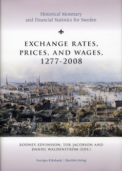 Exchange rates, prices, and wages 1277-2008