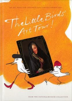 The Little Birds' Art Tour!