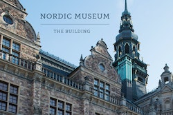 Nordic Museum : the building