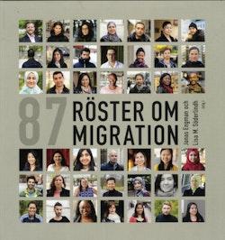 87 röster om migration