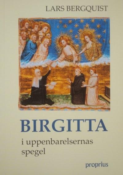 Birgitta i uppenbarelsernas spegel