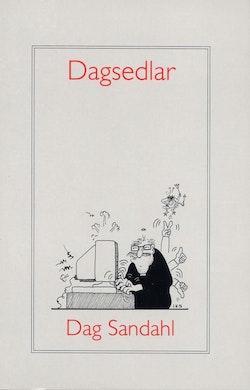 Dagsedlar : krönikor och andra texter ur Kyrkligt magasin 1981-1997