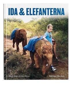 Ida och elefanterna
