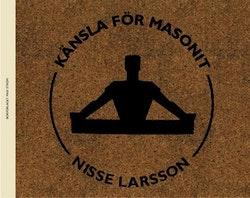 Känsla för masonit