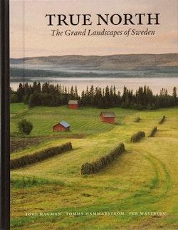 True north : the grand landscapes of Sweden (kompakt)