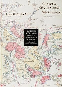 Sveriges sjökartor : 1539-1836