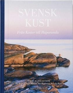 Svensk kust : från Koster till Haparanda