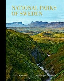 National parks of Sweden