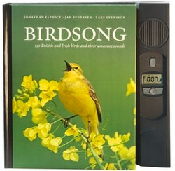 Birdsong : 150 British and Irish birds and their amazing sounds