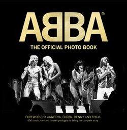 ABBA - The Official Photo Book