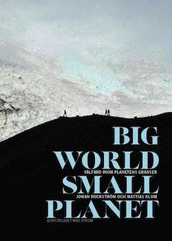 Big world, small planet : välfärd inom planetens gränser