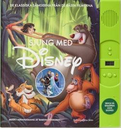 Sjung med Disney