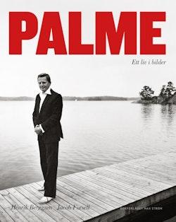 Palme : ett liv i bilder