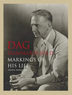 Dag Hammarskjöld : markings of his life