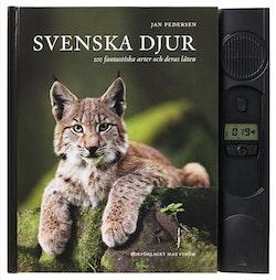 Svenska djur