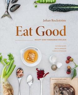 Eat Good : recept som förändrar världen