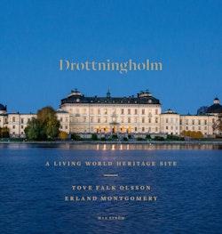 Drottningholm : a living world heritage site