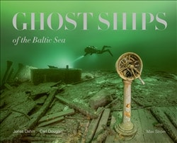 Ghost Ships of the Baltic Sea (limited edition)