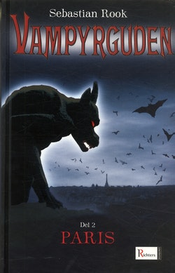 Vampyrguden : Paris