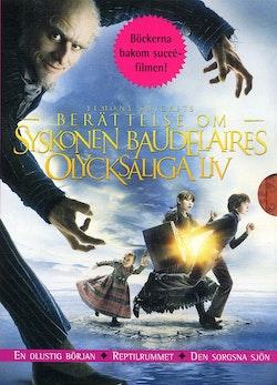 Syskonen Baudelaire box del 1-3