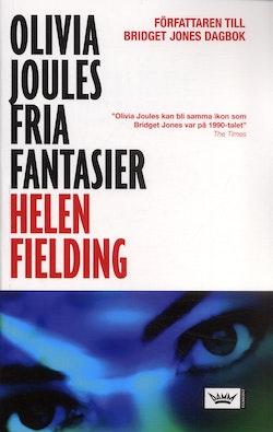 Olivia Joules fria fantasier