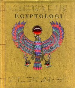 Egyptologi : jakten på Osiris förlorade grav : miss Emily Sands personliga dagbok