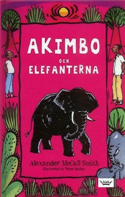 Akimbo och elefanterna