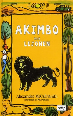 Akimbo och lejonen