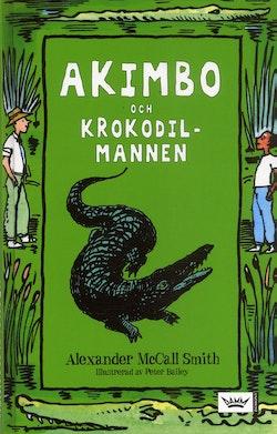 Akimbo och krodkodilmannen