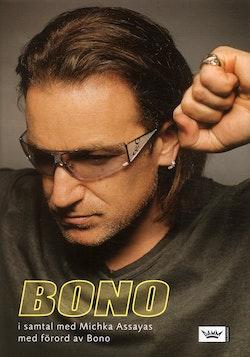 Bono : i samtal med Michka Assayas