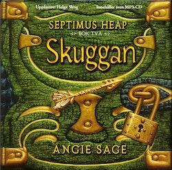 Septimus Heap. Bok 2, Skuggan
