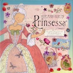 Hur man blir en prinsessa