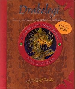 Drakologi : Att spåra och tämja drakar - Den officiella handboken från H.U.D.S.