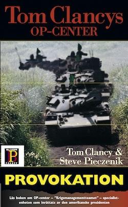 Tom Clancys op-center. Provokation