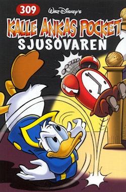 Kalle Ankas Pocket nr 309