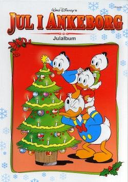 Jul i Ankeborg. Julalbum