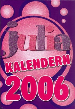 Julia kalendern 2006