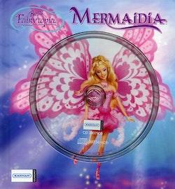 Barbie Marmaidia + CD