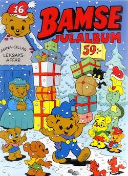 Bamse Julalbum