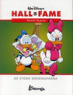 Walt Disney's hall of fame : de stora serieskaparna. 14, Branca