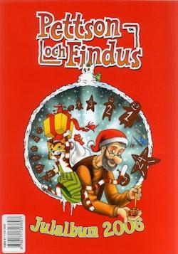 Pettson & Findus julalbum 2006