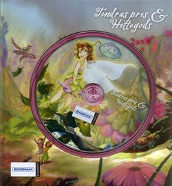 Disney Fairies Sagobok + CD