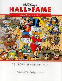 Walt Disney's hall of fame : de stora serieskaparna. 16, Don Rosa. Bok 4