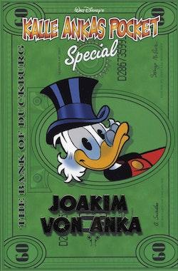 Kalle Ankas Pocket Special : Joakim von Anka