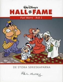 Walt Disney's hall of fame : de stora serieskaparna. 19, Paul Murry. Bok 2