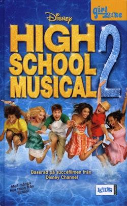 High school musical berättelser från East high