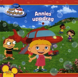 Annies Uppdrag